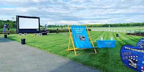 Top Gun (12A) Outdoor Cinema Experience in Hereford tickets