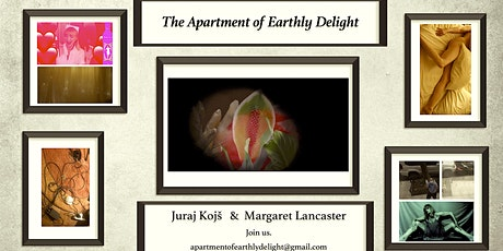 The Apartment of Earthly Delight: Foyer tickets