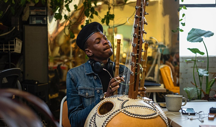 Amadou Suso - Dining Experience / Live Music image
