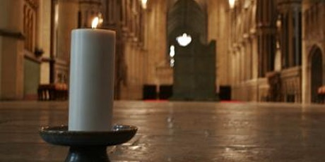 Choral Evensong in memoriam Wendy White-Thomson tickets