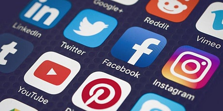 Introduction to Social Media tickets