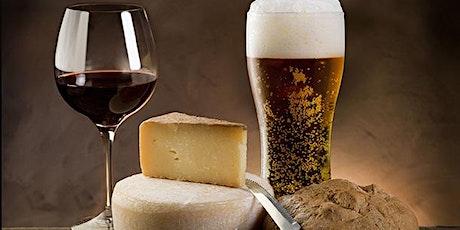 Beer & Wine Degustation tickets