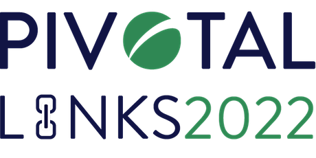 Pivotal Links Europe 2022 tickets