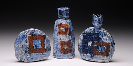 Good Afternoons  @ The Burton: Sue Rossiter - Ceramicist tickets