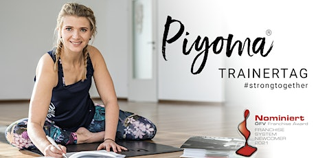 Piyoma Trainertag #strongtogether Tickets