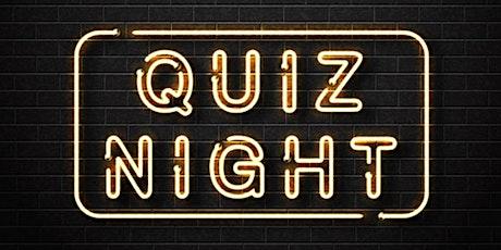 Harewood School PTA - Quiz Night tickets