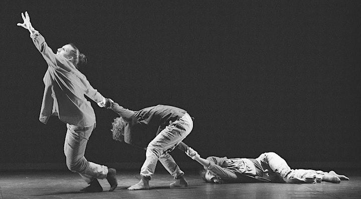 Imagen de Olatz de Andrés (Dopple Leo) -  Marcat Dance (Adama) - Esa Gente (Per se)