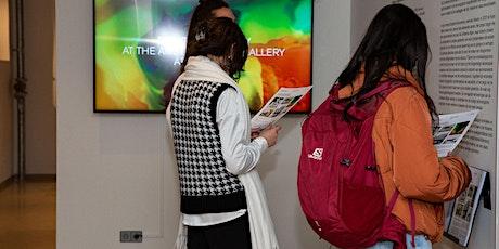 Gallery Tour by Ann Demeester, Maaike Gouwenberg and Dirk van Weelden. tickets