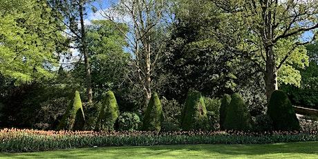 Summer Open Gardens tickets