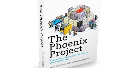 BookCLUB featuring The Phoenix Project tickets