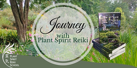 Journey with Plant Spirit Reiki tickets