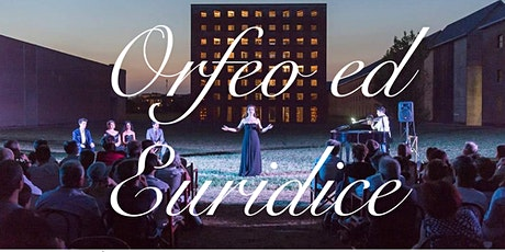Orfeo ed Euridice   Fuori Luogo biglietti