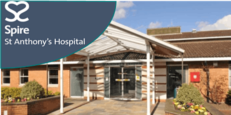 Virtual Clinical Recruitment Open Day  - Spire St Anthony's tickets