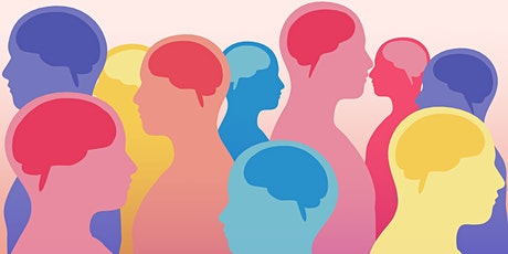 Rethinking Neurodiversity - moving from labels to people? tickets