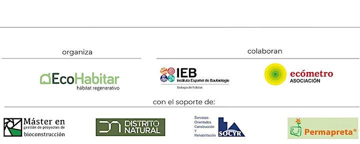 Imagen de Conclusiones a las 1as Jornadas online EcoHabitar