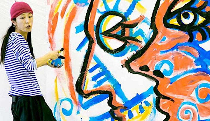 Immagine Let's kids | Picasso ritratti