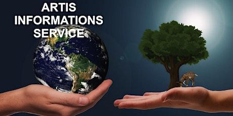 Informationsveranstaltung für Bewerber, Jobsuchende und Interessierte Tickets