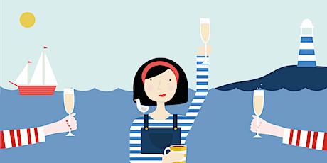 Post Boat Trip Drinks tickets