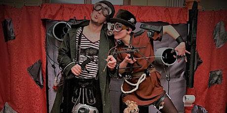 Ecomonsters Puppet Show biglietti