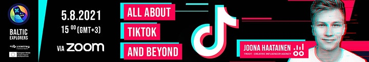All about TikTok and Beyond image