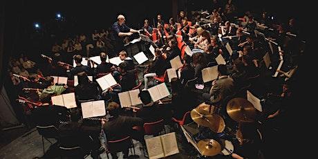 Festa della Musica biglietti