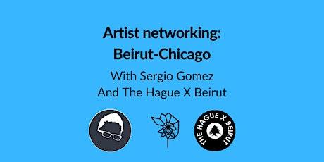 Artist networking event: Beirut-Chicago tickets