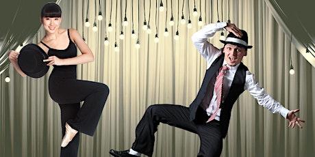 Musical Theatre Dance Taster Evening tickets