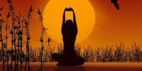 Summer Solstice Move With Eve: Yoga, Qigong, Dance & Meditation tickets