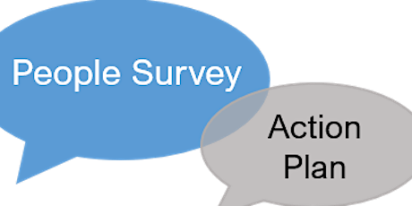TISS People Survey Focus Group tickets