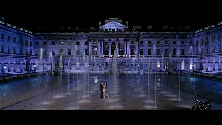 Kabhi London: representations of London in Indian cinema image