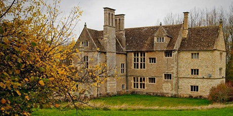 Timed entry to Lyveden (18 June - 20 June) tickets
