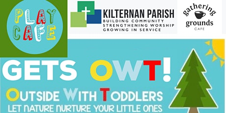Play Café Gets OWT ( Outside With Toddlers) tickets