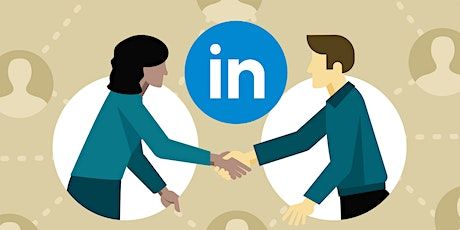 LinkedIn for Business - Power of Online Networking tickets