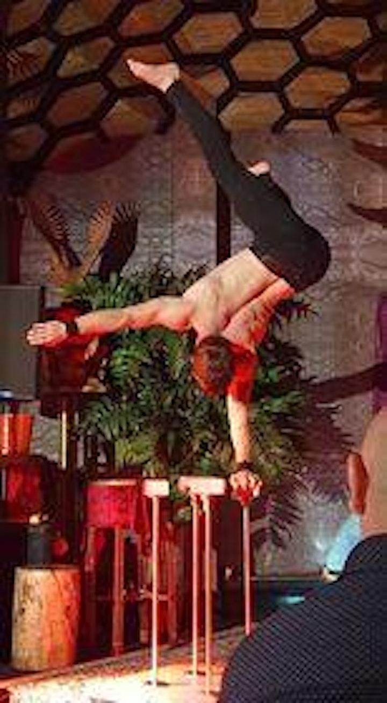Cirque Illusionaire Brisbane image