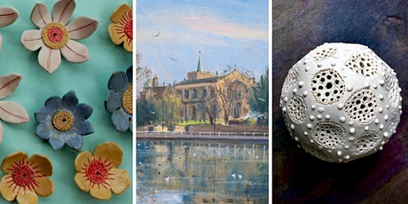 Visit Honeywood Museum for Carshalton Artists Open Streets Exhibition tickets