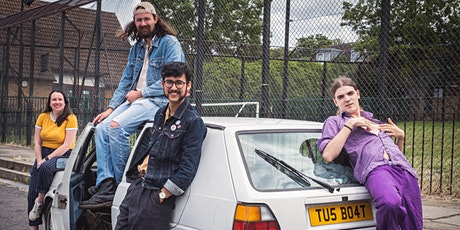 Tugboat Captain - Plymouth tickets