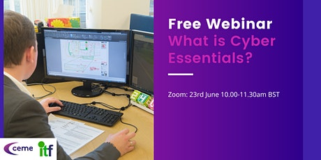 WhatisCyber Essentials? and Why Your Business Needs it. tickets