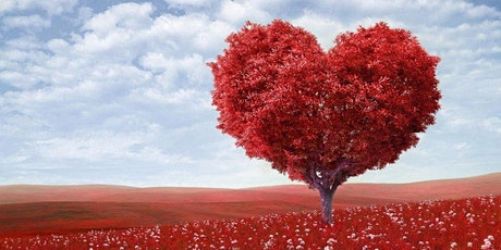 The Transformative Power of Love tickets