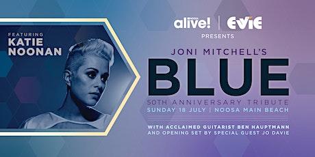 Joni's Blue tickets