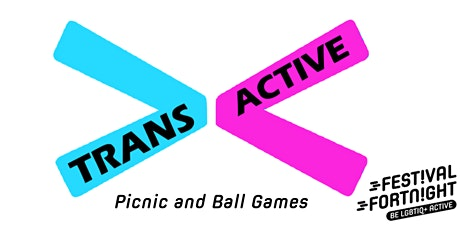 Festival Fortnight: Trans Active Ball Games and Picnic tickets