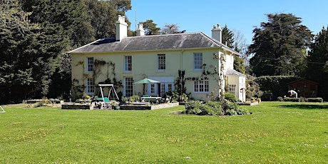 HOMELINK's Summer Garden Party - Ryderswells Farm, Lewes tickets