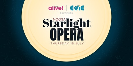 Noosa Starlight Opera tickets