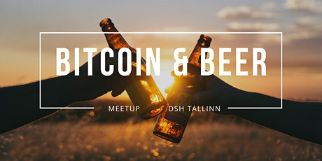 Bitcoin and Beer - June Meetup tickets