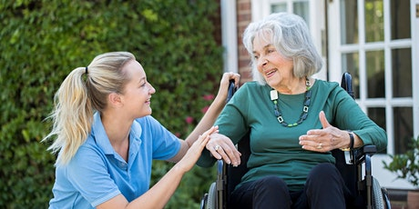 Understanding advanced care planning for people with dementia (Online) tickets