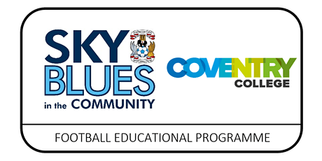 Football Education Open Trial - 16-18yrs Olds tickets