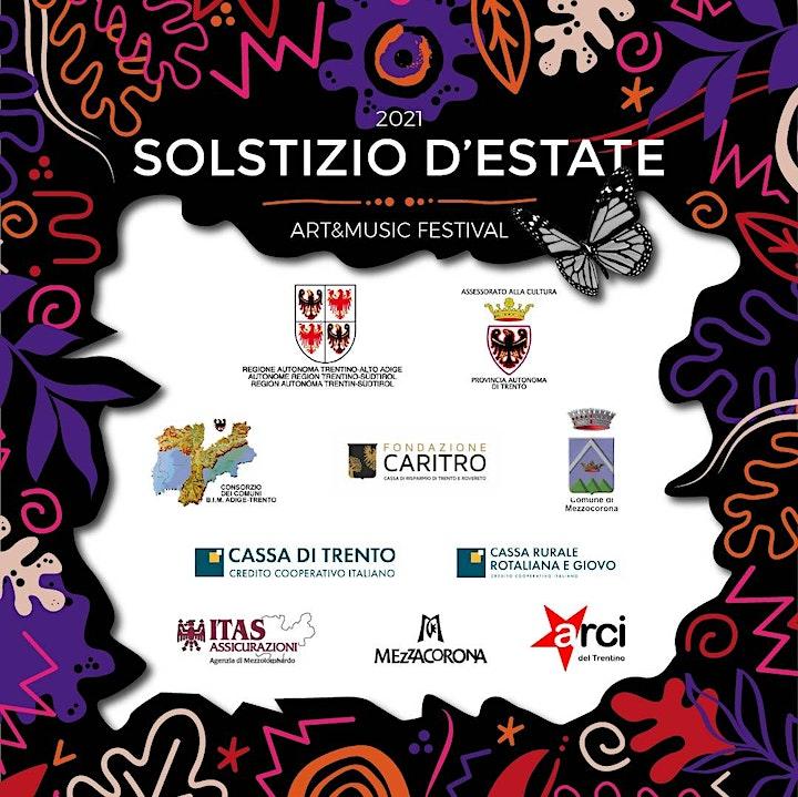 Immagine Solstizio d' Estate:  (S)LEGATI