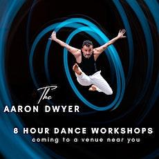 8 Hour Dance Workshop tickets