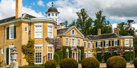 Timed entry to Polesden Lacey (14 June - 20 June) tickets