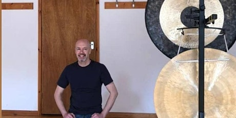 Gong Relaxation Experience - Yorkshire Yoga - Knaresborough tickets
