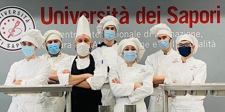 OpenDays Università dei Sapori biglietti